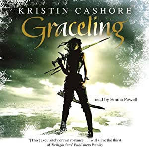 Graceling Audiobook