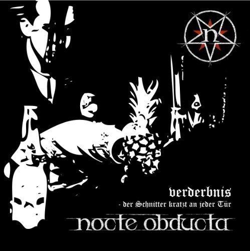 Verderbnis by Nocte Obducta (2011-11-04)