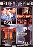 echange, troc 13 jours / End of Days / Highlander Endgame / Xchange - Coffret 4 DVD