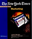 img - for The New York Times Guide to Marketing book / textbook / text book