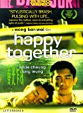 echange, troc Happy Together (Cheun gwong tsa sit) [Import USA Zone 1]