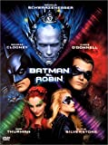 Batman And Robin [1997] [DVD]
