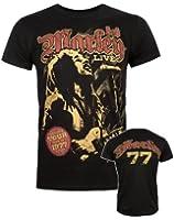 Hommes - Official - Bob Marley - T-Shirt