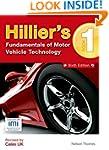Hillier's Fundamentals of Motor Vehic...
