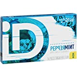 ID Chewing Gum, Peppermint, 14-Count Packs (Pack of 12)