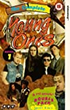The Young Ones: The Complete Series 1 [VHS] [1982]