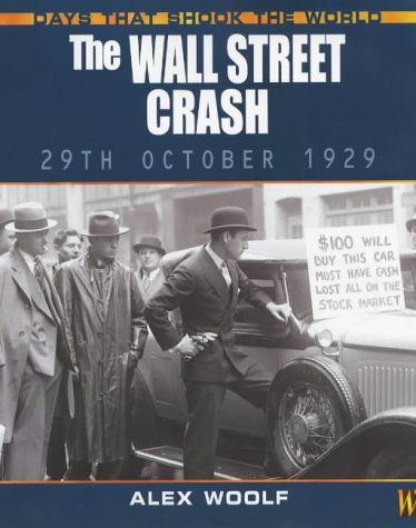 wall street crash 1929 essay The great depression started with the stock market crash in 1929  depression  started with the wall street crash, some insist that the depression happened.
