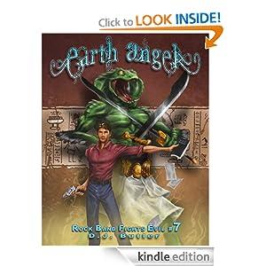 Earth Angel (Rock Band Fights Evil) D.J. Butler and Carter Reid