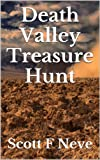 Death Valley Treasure Hunt
