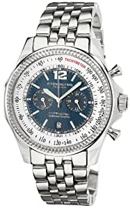 Stuhrling Original Targa 24 Pro Men's Chronograph Watch