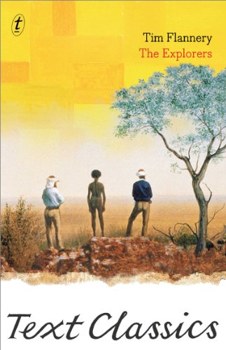 The weather makers by tim flannery essay