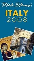 Rick Steves' Italy 2008 (Rick Steves)