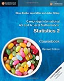img - for Cambridge International AS and A Level Mathematics: Statistics 2 Coursebook book / textbook / text book