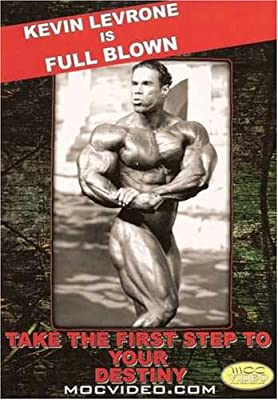 Kevin Levrone: Full Blown
