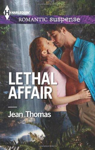 Image of Lethal Affair (Harlequin Romantic Suspense)