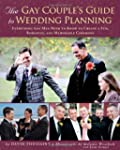 Gay Couple's Guide to Wedding Planning