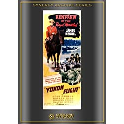 Yukon Flight (1940)