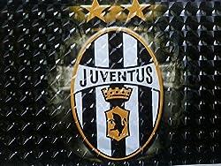 NiceLook Juventus 3D Design Laptop Skin