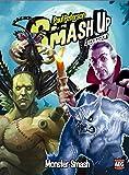 Smash Up Monster Smash Game