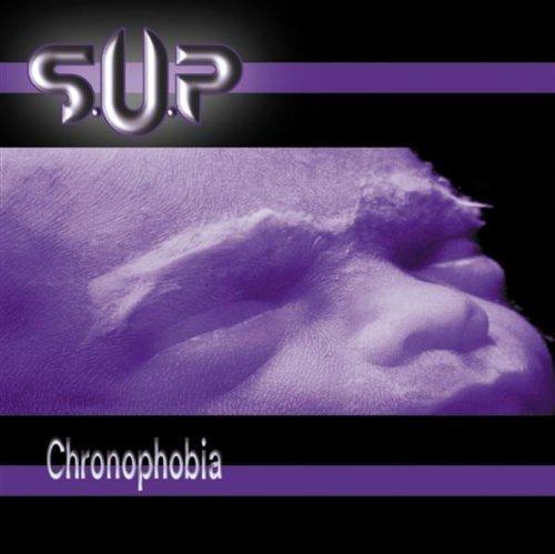 Chronophobia by SUP
