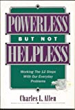 Powerless but Not Helpless (0800754387) by Allen, Charles Livingstone