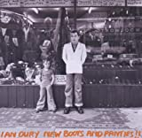 New Boots and Panties Ian Dury