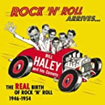 Rock'n Roll Arrives-Real Birth