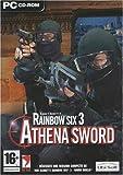 echange, troc Raven Shield : Athena Sword