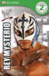 Dk Readers Wwe Rey Mysterio Level 2