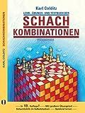 img - for Lehr-,  bungs- und Testbuch der Schachkombinationen. book / textbook / text book
