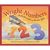 Wright Numbers: A North Carolina Number Book (America by the Numbers)