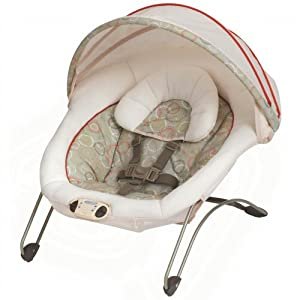Forecaster Simple Snuggles Baby Bouncer