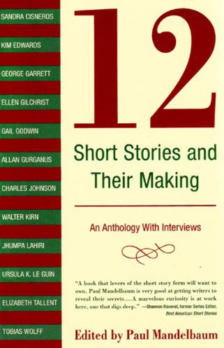 Buy 12 Short Stories and Their Making089262437X Filter