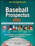 ISBN: 0470622075 - Baseball Prospectus 2012