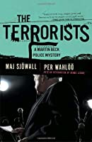 The Terrorists: A Martin Beck Police Mystery (10) (Vintage Crime/Black Lizard)