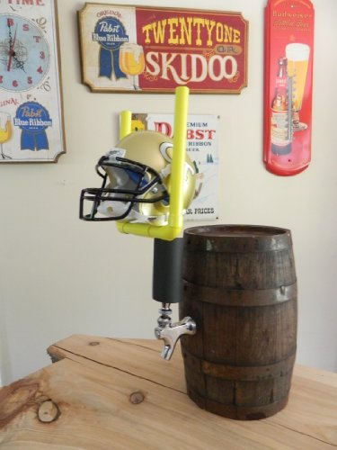 Nfl Beer Tap Handles back-639137