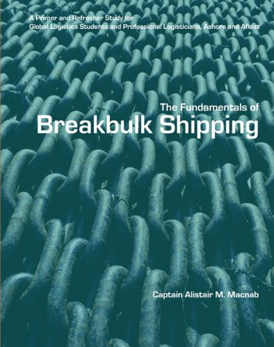 The Fundamentals of BreakBulk Shipping: A Primer and...