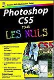 Photo du livre Photoshop CS5 pour les nuls