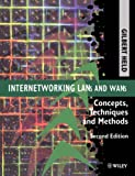 img - for Internetworking LANs and WANs: Concepts, Techniques and Methods, 2nd Edition book / textbook / text book