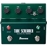 Ibanez TUBE SCREAMER + Booster  TS808DX