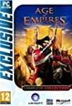 AGE OF EMPIRES 3 COMPLETE DVD, NO MANUAL