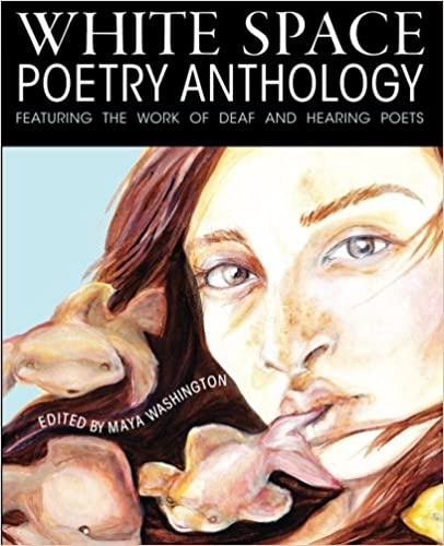 Poetry Anthology Project White Space Poetry Anthology
