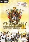 echange, troc Cossacks II: battle for Europe