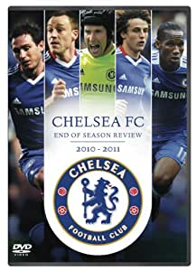 Chelsea End of Season Review 2010/11 [DVD]