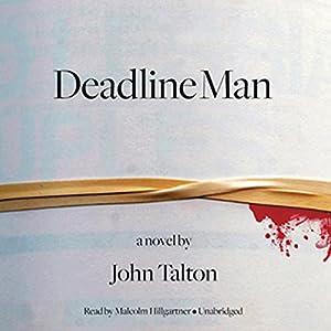 Deadline Man Audiobook