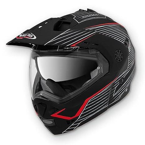 Caberg nouvelle 2015 sintesi shadow casque de moto noir bluetooth dvs-ready