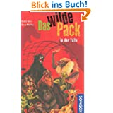 Das Wilde Pack, 5, in der Falle: Band 5