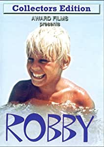 Amazon.com: Robby [DVD] (1982) Warren Raum; Ryp Siani