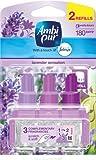 Ambi Pur 3Volution Refill 40ml Twin Lavender