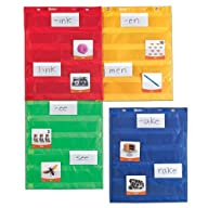 Learning Resources Magnetic Pocket Ch…